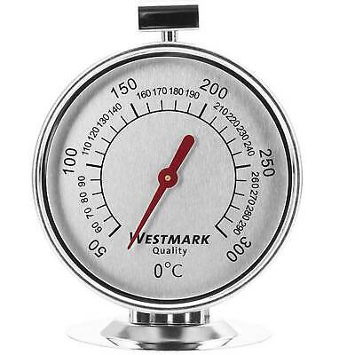 WESTMARK Ofenthermometer Backofenthermometer Backofen Thermometer 50 - 300°C