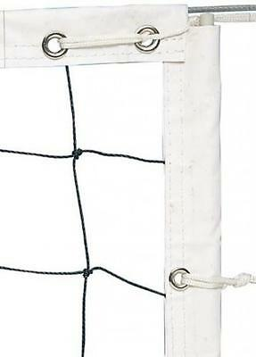 "Champion Sports 3.0 mm Volley ball Net VN600 Volley ball Net 25"" x 7"" x 5 NEW"