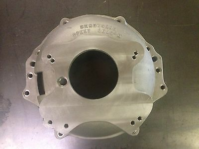Olds & Cadillac bellhousing Speed Gems