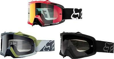 Fox Racing AIRSPC Sand Goggles - Motocross Dirtbike MX ATV Gear Men Women Riding