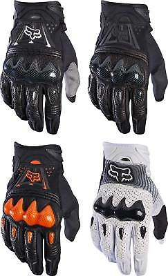 Fox Racing Bomber Gloves 2018 - MX Motocross Dirt Bike Off Road ATV Mens Gear