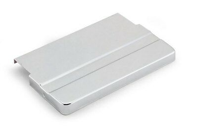Bikers Choice Battery Top Cover Chrome For Harley XL FXE 73-95
