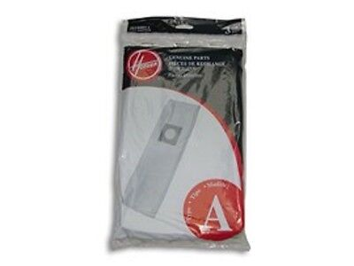 Genuine Hoover Type A--3 Pack Vacuum Cleaner Bags-- # 4010001A