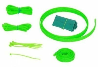 UV Green Cable Modding Sleeving Kit - OEM Kit + Price !