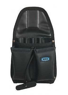 Fristads Snikki Electricians Leather Tool Pouch Belt Clip Holster Holder 7204