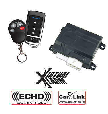Excalibur RS360EDP Keyless Entry & Remote Start