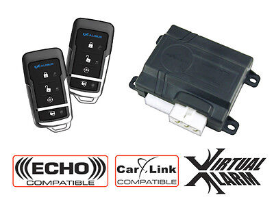 Excalibur RS360EDP+ Keyless Entry & Remote Start