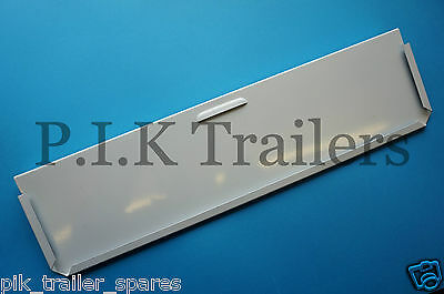 Number Plate Holder for Trailer Lighting Boards