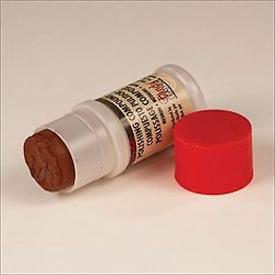 Polishing Compound 1.5 oz. Red 3324-02 by Tandy Leather