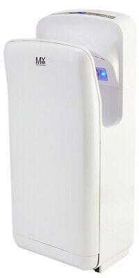 Mywashroom Brushless Low Power High Speed Jet Hand Dryer (Factory Outlets)