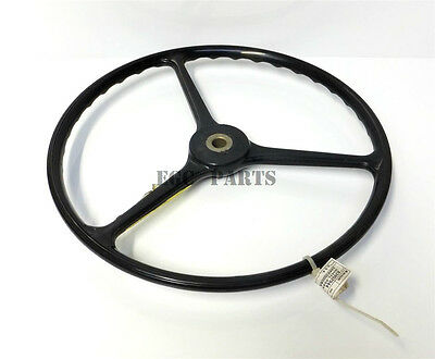 "New Holland ""10 Series"" Tractor Steering Wheel - 83952944"