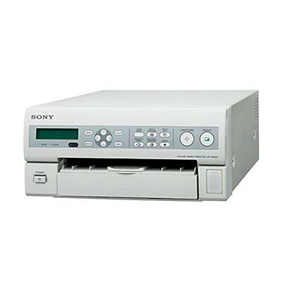 Sony UP-55MD Color Video Printer 1 ea