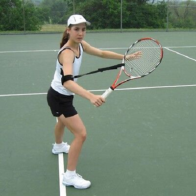 Oncourt Offcourt Angle Doctor Fully Adjustable Kinesthetic Tennis Trainer