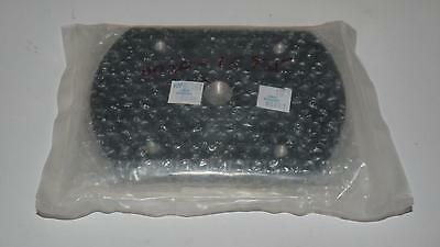 NEW AMAT 0020-15335 APPLIED MATERIALS CLAMP WATER HOSE CHAMBER TOP ULTIMA+