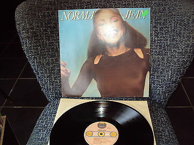 Norma Jean Same S/t Lp Bearsville Germany Nile Rodgers Chic Bernard Edwards
