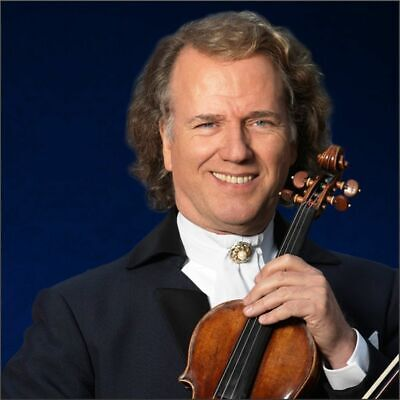 Andre Rieu Drinks Coasters, Fridge Magnets & Keyrings