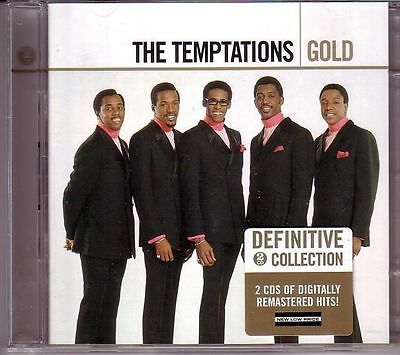 2 CD (NEU!) Best of TEMPTATIONS (My Girl Papa was a Rolling Stone Get read mkmbh