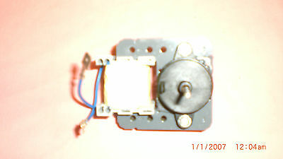DA31-00244A: NEW Samsung-Whirlpool Frost Free Fan Motor GENUINE