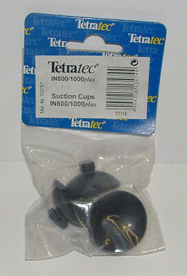 Tetratec Suction Cups To Fit In800/1000 Filters 4 Pack Th30521 T7118