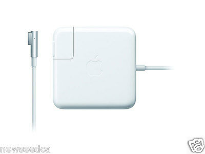New Macbook AC Adapter MAGSAFE 16.5V-3.65A 60W