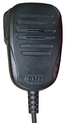 Gme Replacement Microphone With Cable  Mc301B Suits Tx3100 Tx3100 Plug N Play Ra