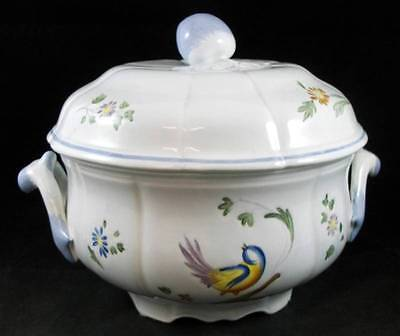 Longchamp PEROUGES Tureen with Lid GREAT CONDITION