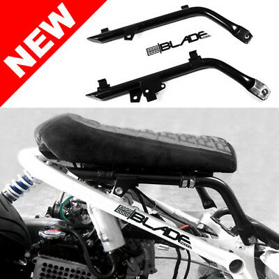 Blade Zangetsu Ultra Low Seat Frame Bars For Ruckus/Zoomer Lowered Bracket JDM