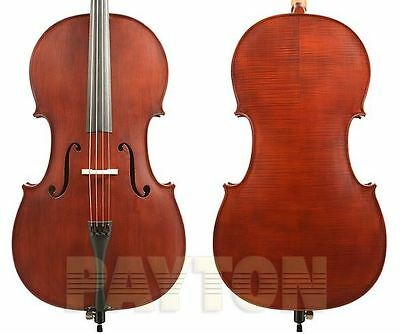 Gliga I Cello Outfit - Standard Finish 4/4