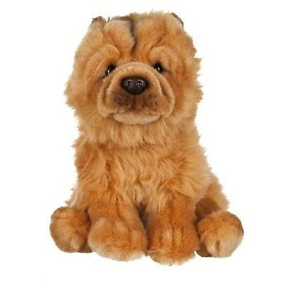 Webkinz Signature Series Chow Chow Interactive Plush Toy - 10.5""