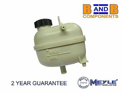 Mini R52 R53 Cooper S  Radiator Expansion Tank Header Bottle 17137529273 A600