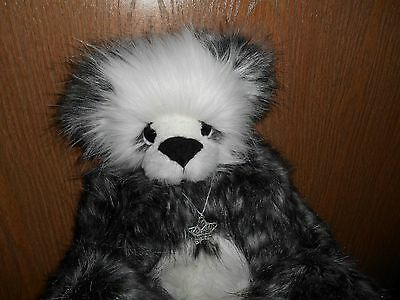 Gorgeous and Rare STERLING by Kaycee Bears NWT