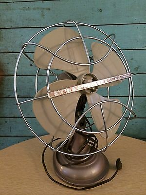 1950s Vintage Westinghouse Fan - Cat. 10 LA 4
