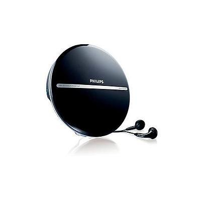 Philips Exp2546 Lettore Cd Mp3 Portatile Display Lcd