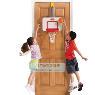 Little Tikes Preschool Toy Totsports Attach N Play Basketball