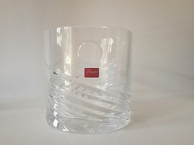 Baccarat® Spin Ice Bucket
