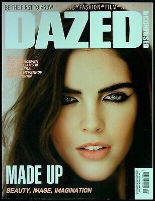 DAZED & CONFUSED 06/2006 HILARY RHODA Pell James PEACHES Anouck Lepere @MINT@