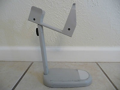 Used PSC Quick Scan QS6000 Plus Barcode Scanner Adjustable Stand
