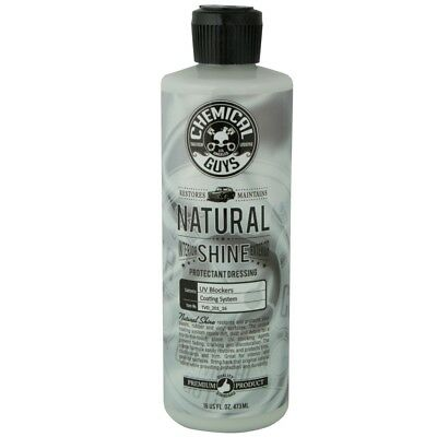 Chemical Guys  Natural Shine Dressing 473 ml,  30,66 EUR / Liter