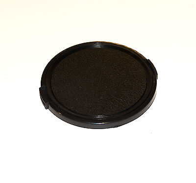 Kood Plastic Clip On Lens Cap For 48Mm Lenses Universal Generic Cap