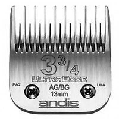 ANDIS 3 3/4 SKIPTOOTH CLIPPER BLADE. 13mm, 1/2""