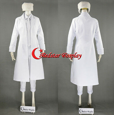 Girlycard Cosplay Costume from Hellsing - Custom-made in sizes