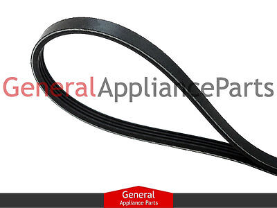 GE General Electric Hotpoint RCA Dryer Drive Belt WE12X10014 WE12X82 WE12X42