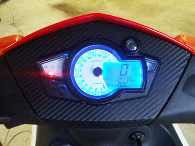Speedometer Panel Peugeot Jet Force C-Tech 50 Victories Tuning Tacho KOSO