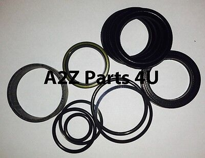 Bucket Hydraulic Cylinder Seal Kit For John Deere 148 Loader - AW16444