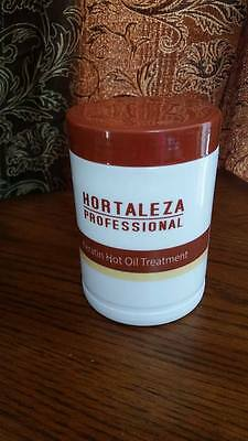 Hortaleza Keratin Hot Oil Treatment 500 ml