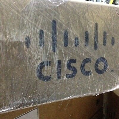 NEW Sealed Cisco CISCO2911/K9 2911 2900 Series Integrated Services Router