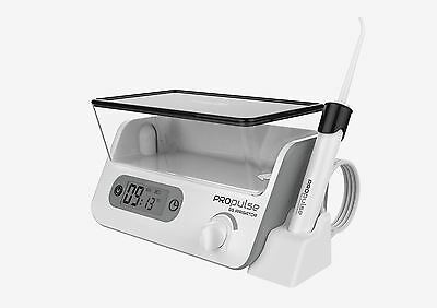 Propulse G5 Rechargeable Ear Syringe Irrigator With FootSwitch