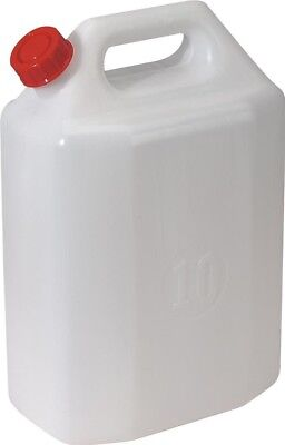 Sealey Water Container 10ltr