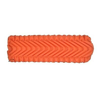 Klymit Insulated Static V Sleeping Pad 06IVOr01C