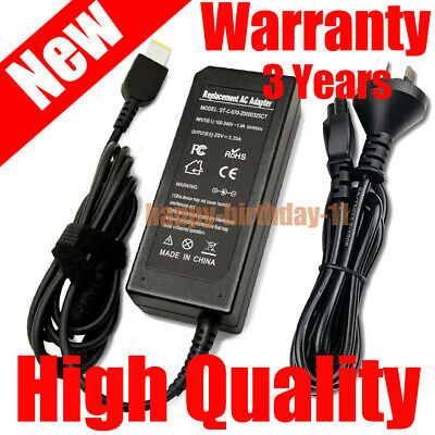 AC Adapter Laptop Charger Cable Cord for Lenovo G50-45 Notebook 20V 3.25A 65W